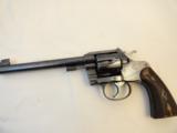 Colt New Service Target .455(1905)- 2 of 10