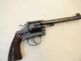 Colt New Service Target .455(1905)- 3 of 10