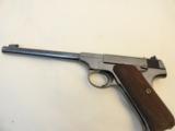 Pre War Colt Woodsman Target Pencil Barrel(1939) - 1 of 8