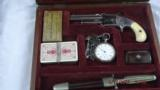 Smith & Wesson Model 1 1/2 New Model - 8 of 15