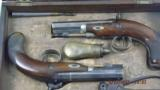London Pocket Pistols - 1 of 15