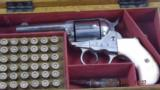 Cased Colt Model 1877 Lightning DA Revolver - 2 of 13