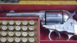 Cased Colt Model 1877 Lightning DA Revolver - 3 of 13