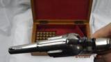 Cased Colt Model 1877 Lightning DA Revolver - 9 of 13