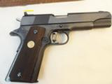 Colt Pre Series 70 Model 1911 Gold Cup in Box (1961) - 2 of 11