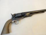Centennial Arms Colt New Model 1960 - Engraved - 1 of 15
