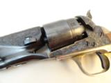 Centennial Arms Colt New Model 1960 - Engraved - 3 of 15