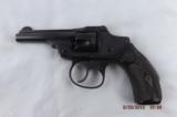 Smith & Wesson .32 Safety Hammerless 3rd Model - 1 of 11