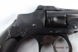 Smith & Wesson .32 Safety Hammerless 3rd Model - 5 of 11