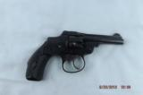 Smith & Wesson .32 Safety Hammerless 3rd Model - 2 of 11