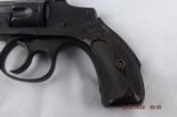 Smith & Wesson .32 Safety Hammerless 3rd Model - 3 of 11