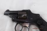 Smith & Wesson Safety Hammerless 2nd Model - 2 of 11