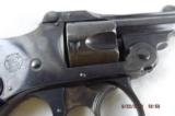 Smith & Wesson Safety Hammerless 2nd Model - 3 of 11