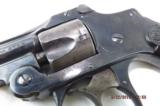 Smith & Wesson Safety Hammerless 2nd Model - 5 of 11