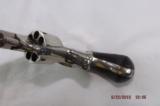 Ethan Allen & Co Sidehammer Revolver - 4 of 8