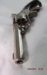 Ethan Allen & Co Sidehammer Revolver - 6 of 8