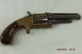Marlin No 32 Standard 1875 Pocket Revolver - 2 of 9