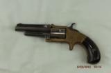 Marlin No 32 Standard 1875 Pocket Revolver - 4 of 9