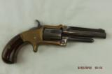 Marlin No 32 Standard 1875 Pocket Revolver - 1 of 9