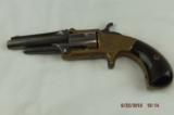 Marlin No 32 Standard 1875 Pocket Revolver - 3 of 9