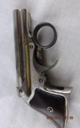 Remington-Elliot .22 Ring Trigger Deringer - 4 of 11