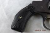 Smith & Wesson .32 Safety Hammerless 2nd Model - 5 of 14