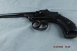 Smith & Wesson .32 Safety Hammerless 2nd Model - 6 of 14
