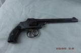 Smith & Wesson .32 Safety Hammerless 2nd Model - 1 of 14
