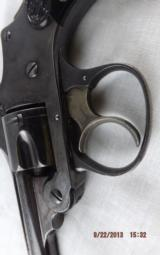 Smith & Wesson .32 Safety Hammerless 2nd Model - 7 of 14