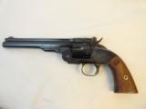 Never Fired Navy Arms Schofield Revolver in 38 Colt and Special - 1 of 12