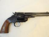 Never Fired Navy Arms Schofield Revolver in 38 Colt and Special - 2 of 12