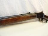 Marlin Model 1892 Special Order 26