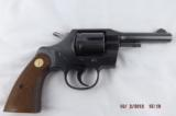 Colt Official Police - 1 of 11