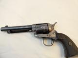 Clean untouched Colt SAA 1stgen.41 Colt(1902) - 2 of 8