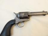Antique Colt SAA 38-40 Black Powder Frame- Austin Tx Shipped - 1 of 9