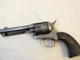 Antique Colt SAA 38-40 Black Powder Frame- Austin Tx Shipped - 2 of 9