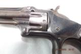 Smith & Wesson Model 1 Third Issue - 7 of 9