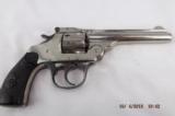 Iver Johnson 3rd Model - 1 of 11
