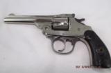 Iver Johnson 3rd Model - 2 of 11