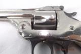 Iver Johnson 3rd Model - 3 of 11