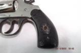 Iver Johnson 3rd Model - 5 of 11