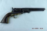 ID'd Martial Colt 1851 Navy- 1 of 12