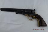 ID'd Martial Colt 1851 Navy- 3 of 12