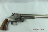 Smith & Wesson 2nd Model American - 1 of 15