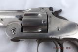 Smith & Wesson 2nd Model American - 5 of 15