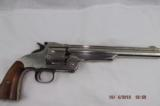Smith & Wesson 2nd Model American - 3 of 15