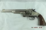 Smith & Wesson 2nd Model American - 2 of 15