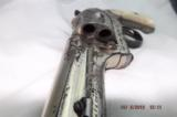 Merwin & Hulbert 1st Model Frontier Army Engraved - 11 of 11