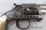 Merwin & Hulbert 1st Model Frontier Army Engraved - 4 of 11