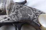 Merwin & Hulbert 1st Model Frontier Army Engraved - 6 of 11